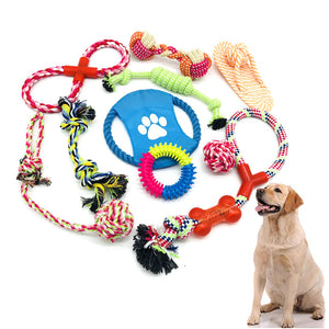 Dog Toys Chew Rope