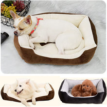 Load image into Gallery viewer, Large Dog Bed Bone Pet Sofa