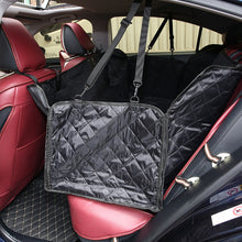 Load image into Gallery viewer, Dog Car Seat Cover with Side Flaps-50% Off Today