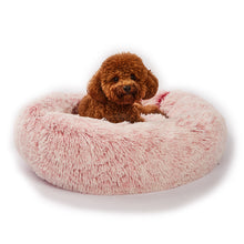 Load image into Gallery viewer, Original Calming Dog Bed with Removable Cover