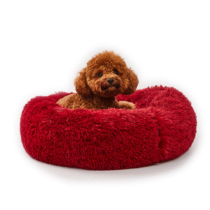 Original Calming Dog Bed with Removable Cover