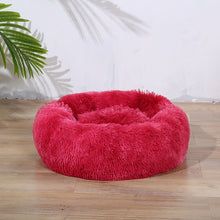 Load image into Gallery viewer, PawBabe Soothing Dog Bed Australia