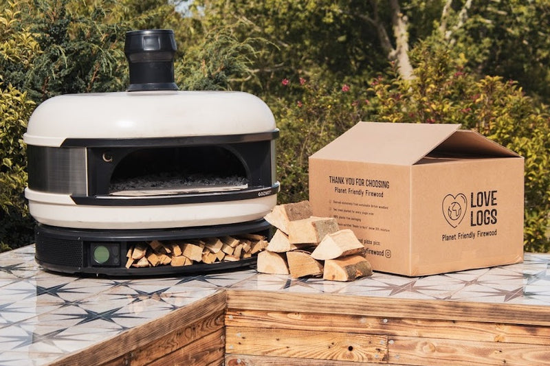 Pizza Oven Fuel Kits