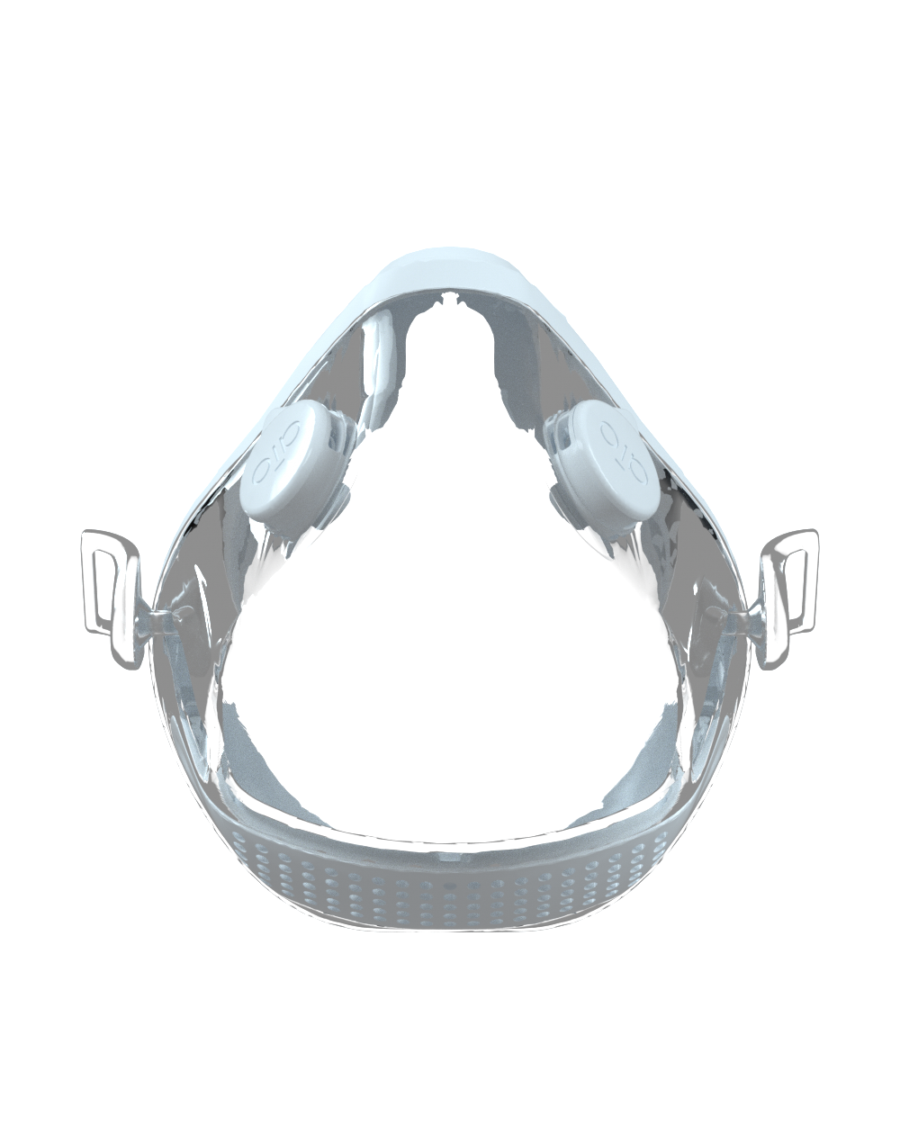 AIO Mask - Basic Color with Valves