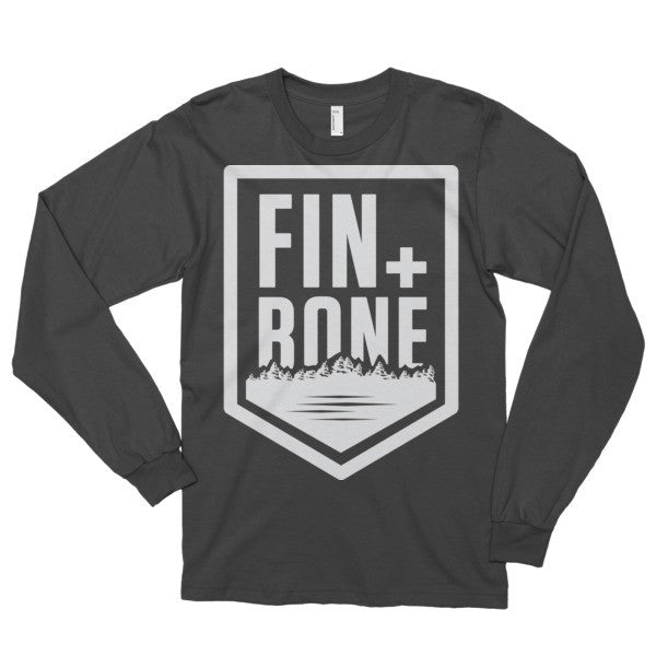 Mens Shield Long Sleeve