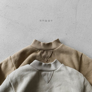 Latte Sweatshirt