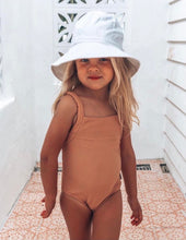 Load image into Gallery viewer, Mini VIS Swimsuit - Rose