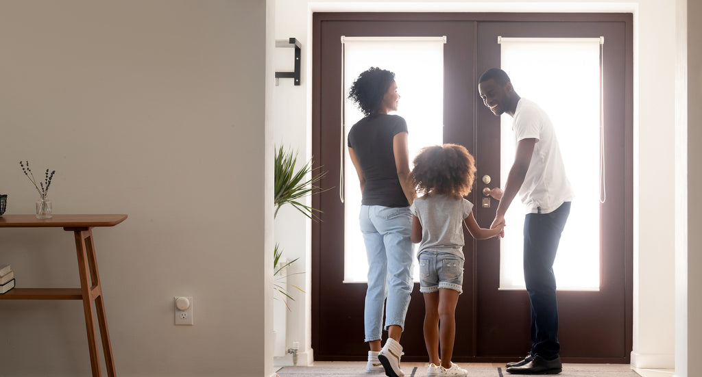 Best home security for your family