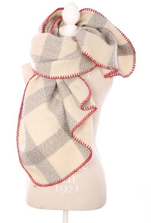 True North Blanket Scarf