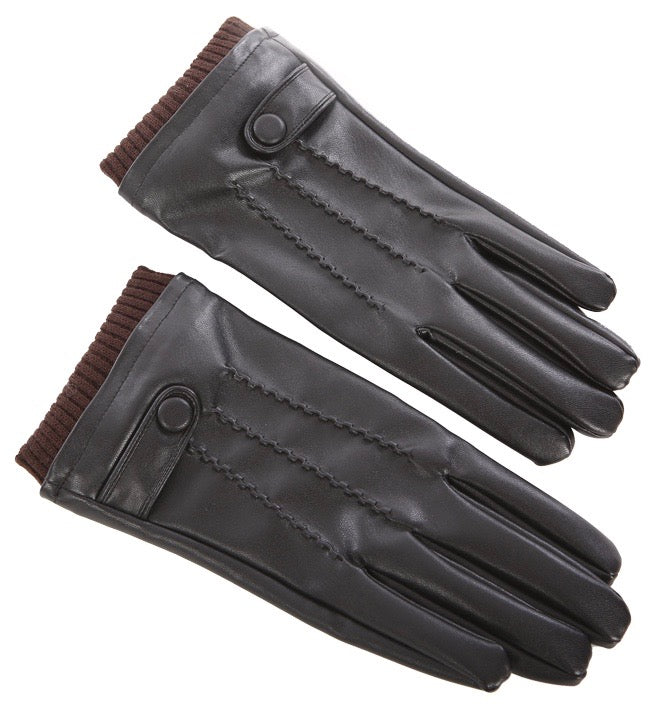 Bradley Men's Gloves