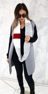 True North Infinity Scarf