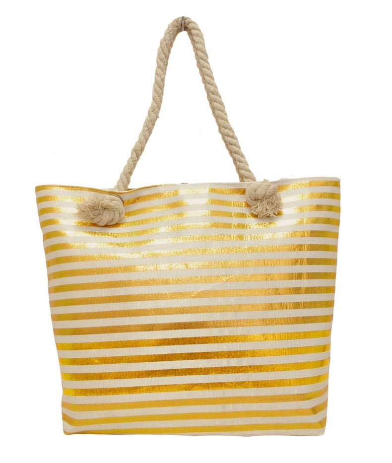 Kendrick Beach Bag