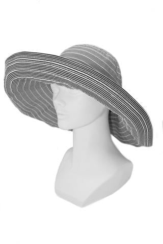Jada Canvas Hat