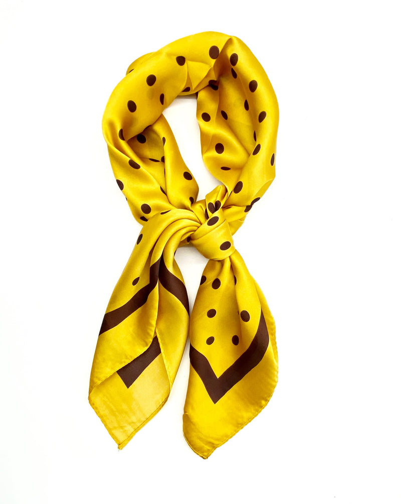 Beauman Neck Scarf