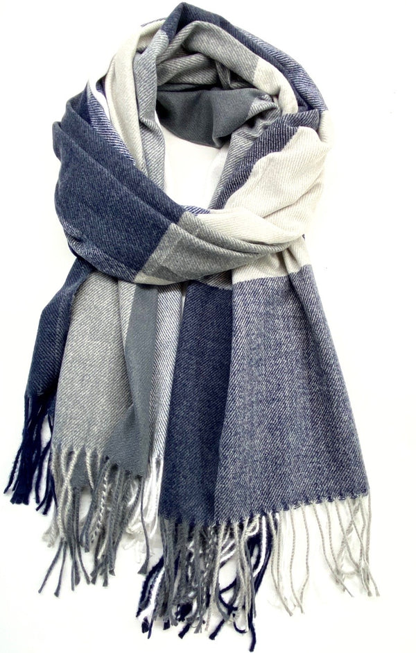 Wintour Blanket Scarf