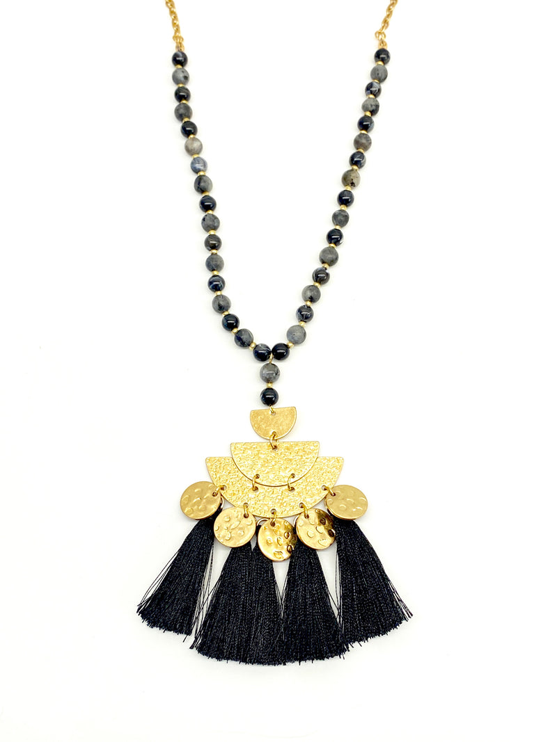 Lappa Necklace