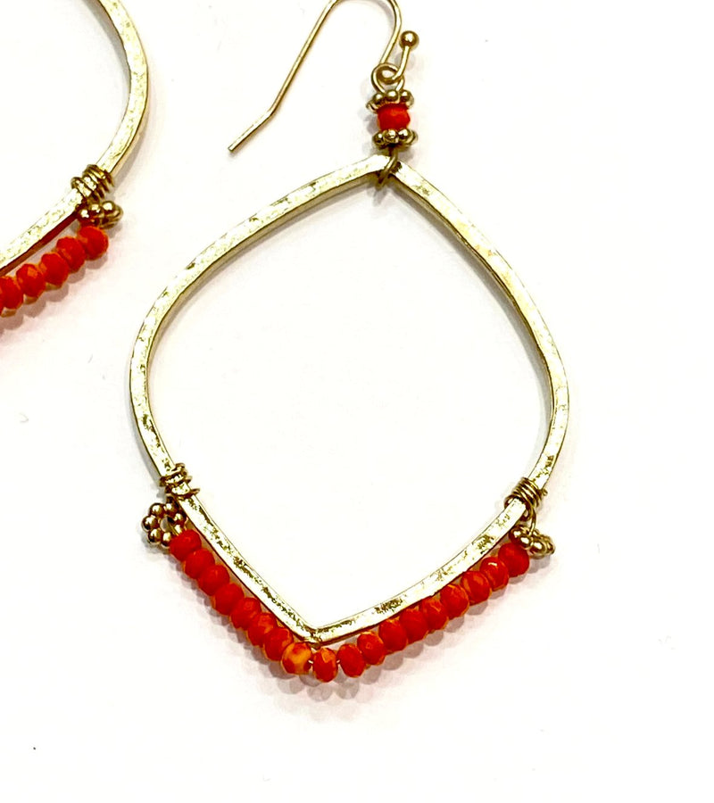 Haven Earring