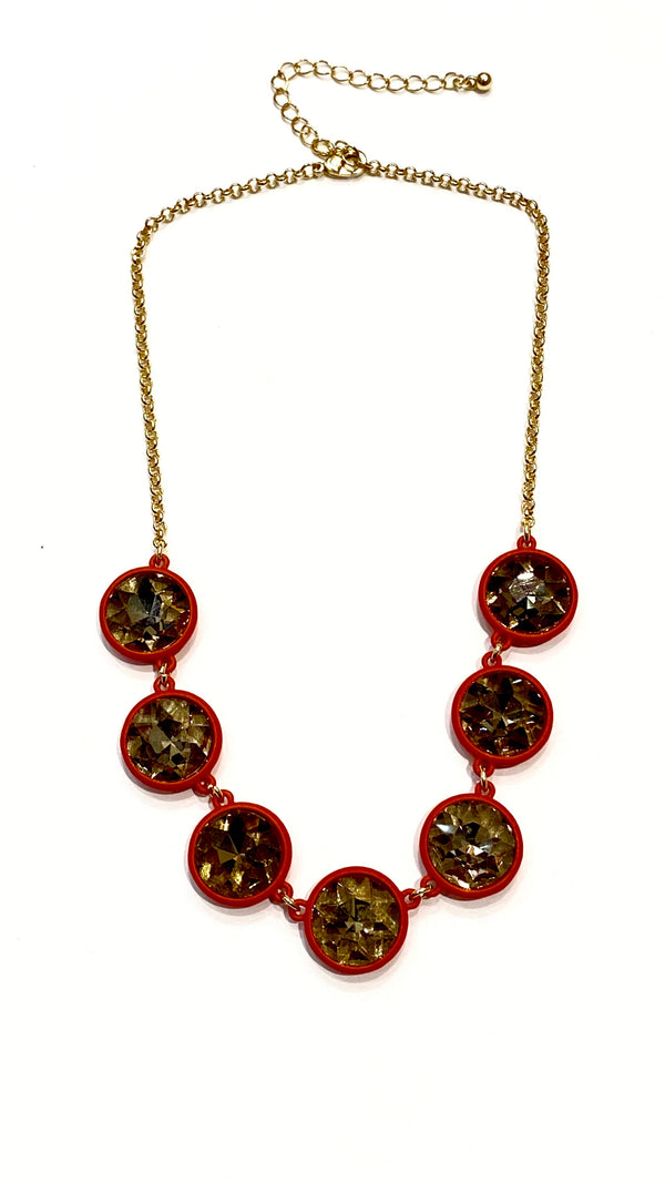 Rosalie Necklace