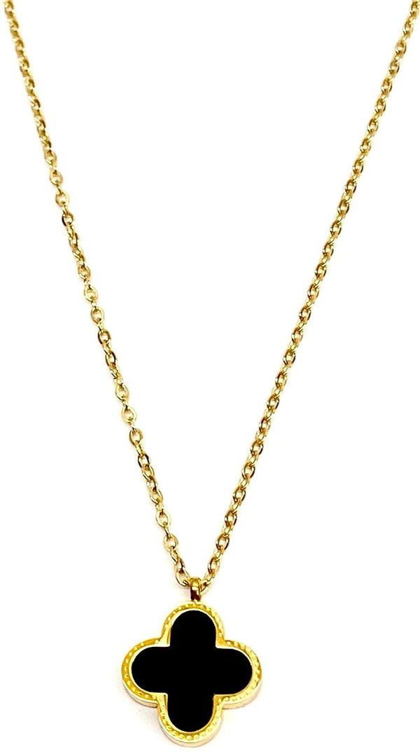 Levis Pendant Necklace - Gold