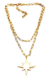 Omari Necklace