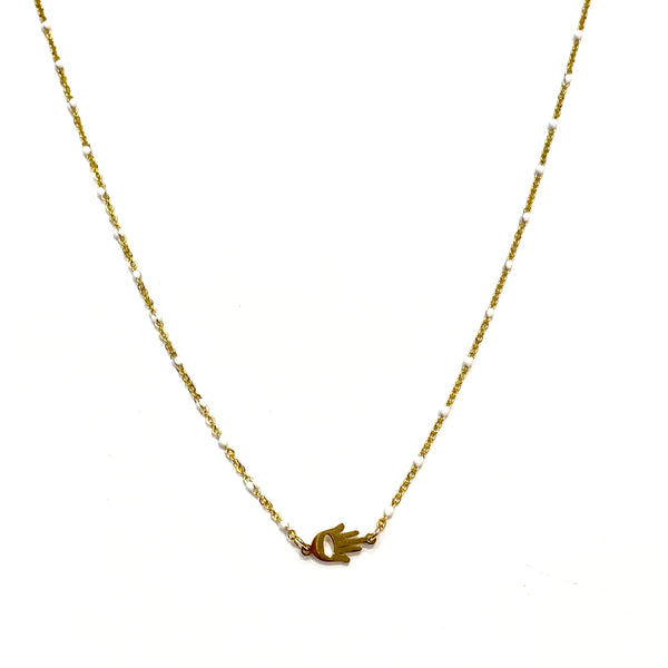 Jonah Necklace