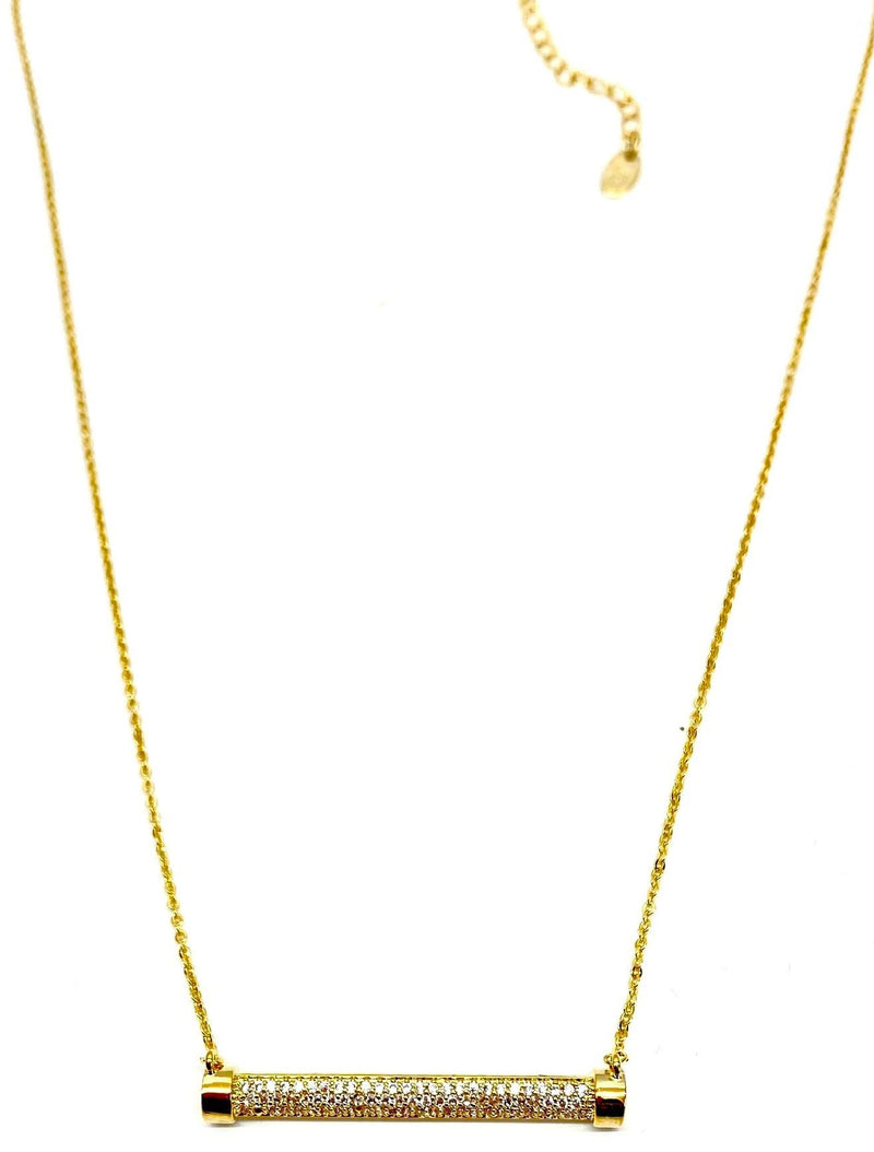 Halle Necklace