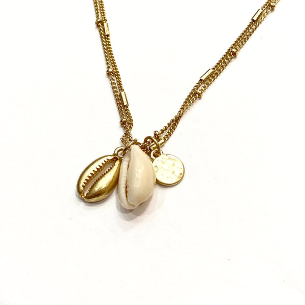Eileen Necklace