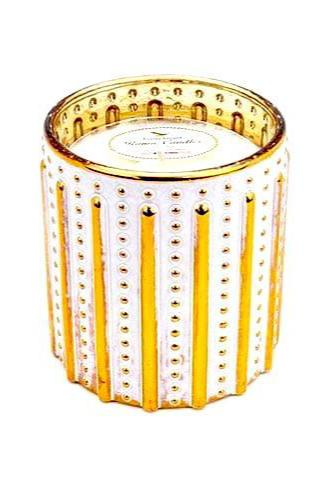 Parma Candle White