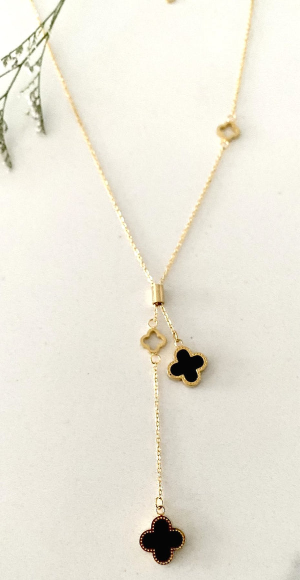 Levis Lariat Necklace