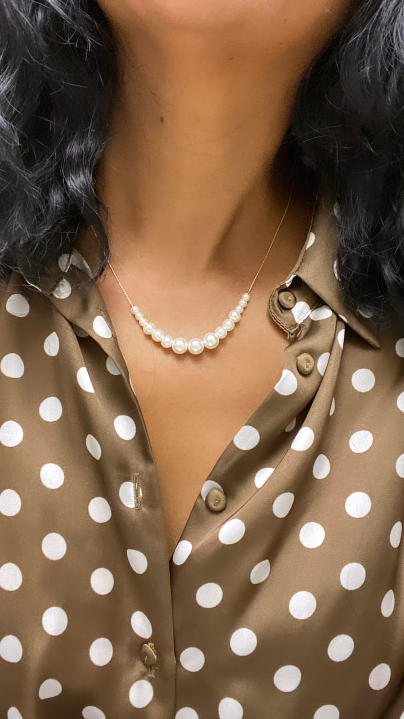 Sherine Necklace