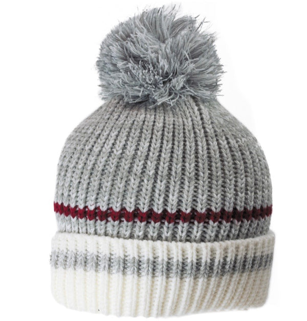 True North Pompom Toque