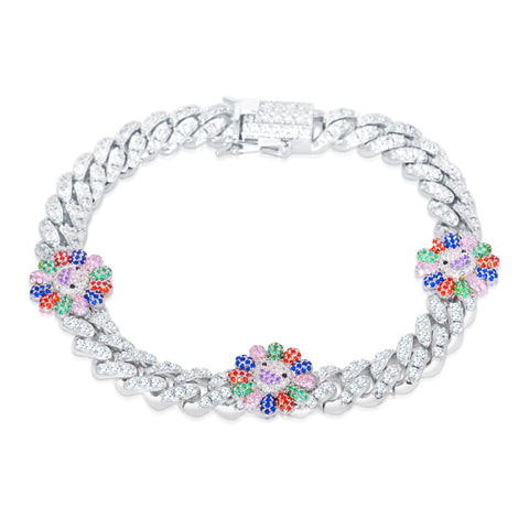 ICY MURAKAMI ANKLET