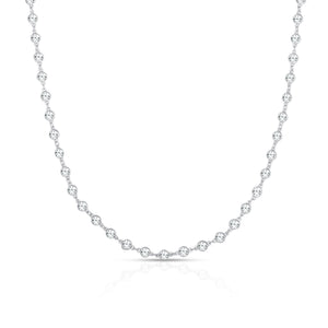 Icy Chain Necklace