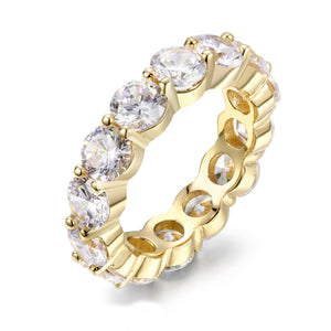 7 CTTW Eternity Band