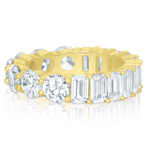 TWO WAY ETERNITY BAND