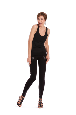 The Skinny on our fall shapewear leggings