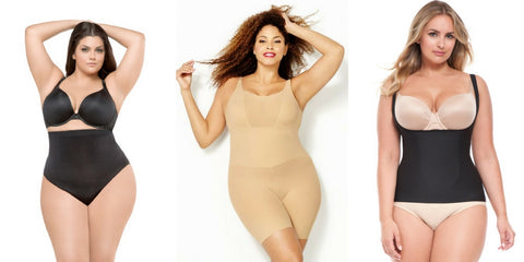 How to pick the right plus size shapewear