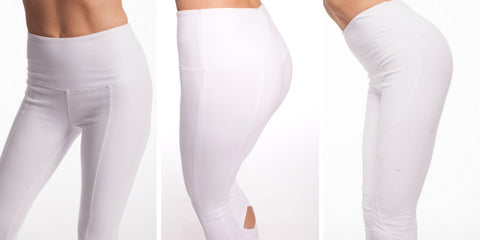 Three things to consider when buying shapewear leggings