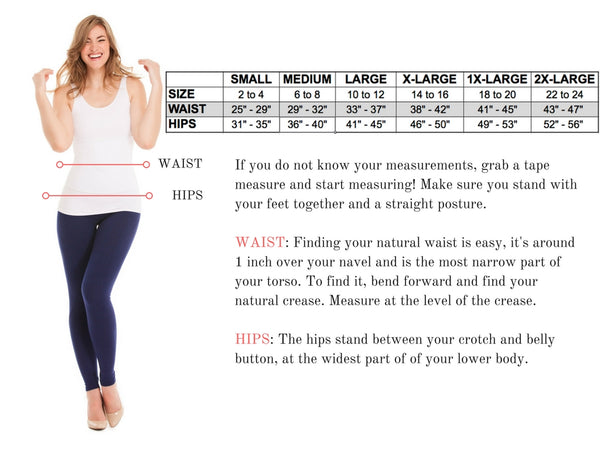 If your waist is a 32 what size are your hips?