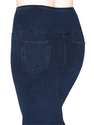Denim Shaping skirt