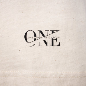 T-Shirt 'One'
