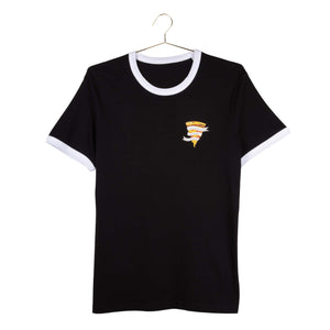 T-shirt 'Pizza Salami