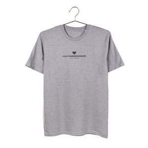 Basic T-Shirt 'Three-liner'