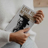 Buch 'Love Your Neighbour'