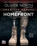 American Heroes: On The Homefront (Hardcover)