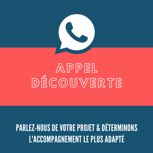 APPEL DECOUVERTE