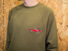 "Load image into Gallery viewer, ""Long Childhood"" sweatshirt"