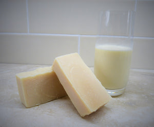 Just Moo Natural Cows Milk Soap