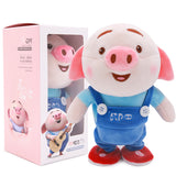 ZhuXiaoPi (Genuine Version), The Learn To talk, Dancing and Singing Plush Piggy Toy