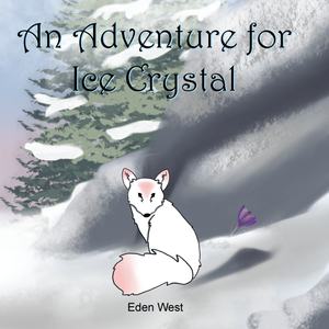 An Adventure for Ice Crystal